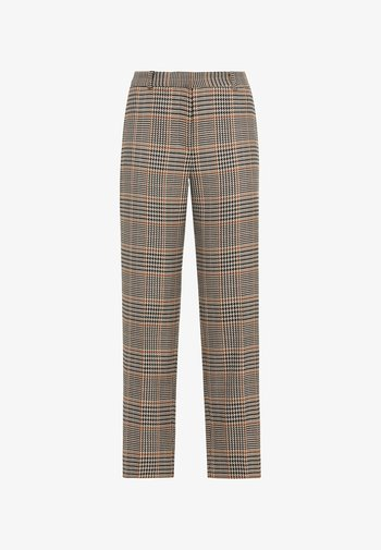 A PRINCE OF WALE - Trousers - multi-coloured