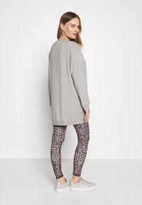 Boob - Sweatshirt - mottled grey - 2
