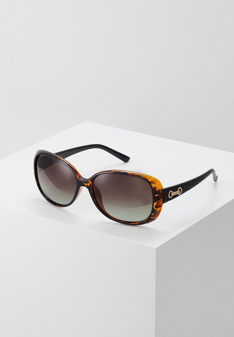Polaroid - Sluneční brýle - havana
