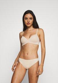 Anna Field - 3 PACK - Briefs - nude - 0