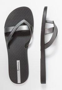 Ipanema - KIREI - Pool shoes - black/silver - 3