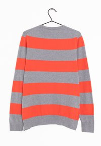 GAP - Stickad tröja - red - 1