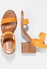 Inuovo - Sandals - orange org - 2