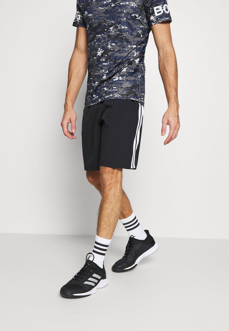 Björn Borg - Sports shorts - black beauty