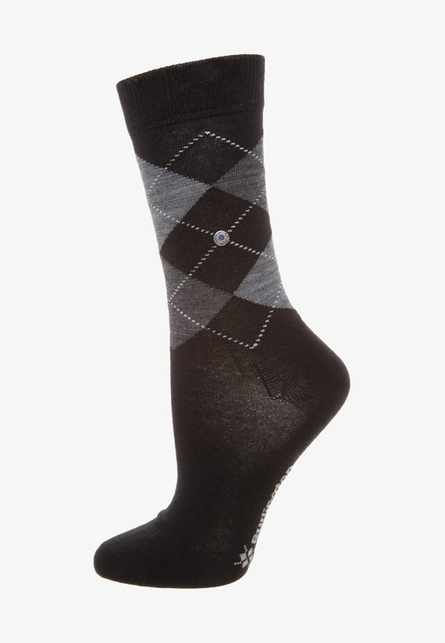 MARYLEBONE - Socks - black