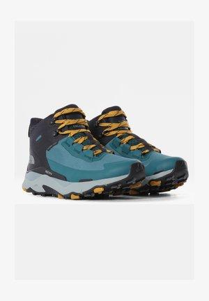 VECTIV EXPLORIS MID FUTURELIGHT - Hiking shoes - shaded spruce/aviator navy