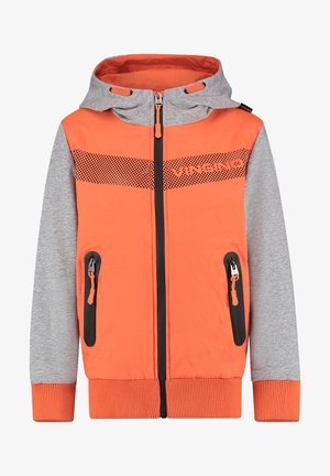 TADISOR - Light jacket - red