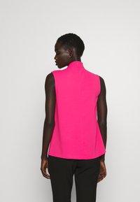 HUGO - CESSA - Toppi - bright pink - 2