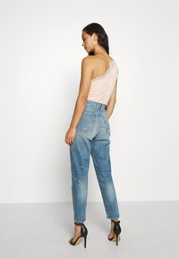 G-Star - JANEH - Jeans Tapered Fit - sun faded/prussian blue restored - 2