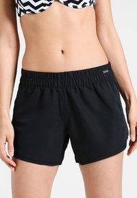 LASCANA - Bikinibroekje - black - 0