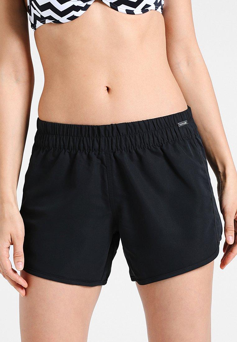 LASCANA - Bikinibroekje - black