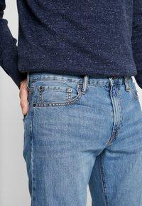 GAP - SIERRA VISTA - Jeans straight leg - blue denim - 5