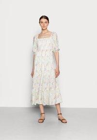 By Malina - LUNA DRESS - Vestito estivo - multi-coloured - 0