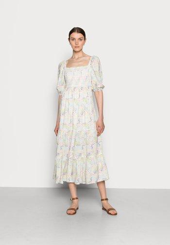 LUNA DRESS - Korte jurk - multi-coloured