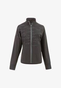 Endurance - Training jacket - 1001 black - 8