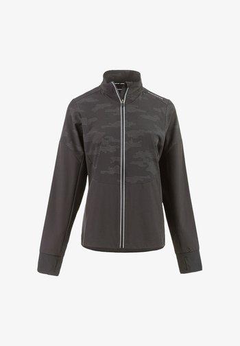 Training jacket - 1001 black