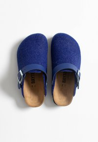 BAYTON - NOMA  - Slippers - blue - 1