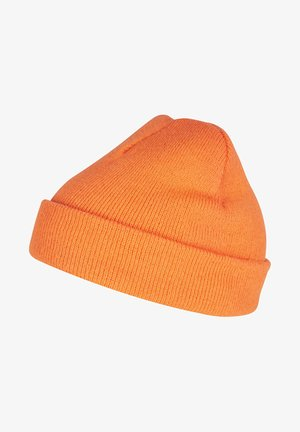 Bonnet - blaze orange