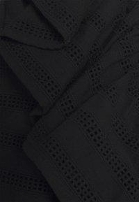 Hofmann Copenhagen - ELISE - Denní šaty - black - 7