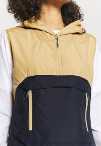 Icepeak - BRANTLEY - Outdoorjakke - dark blue - 4