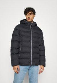 GANT - Winter jacket - black - 0