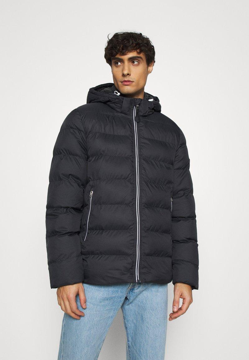 GANT - Winter jacket - black