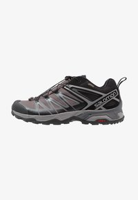 Salomon - X ULTRA 3 GTX - Fjellsko - black/magnet/quiet shade - 0
