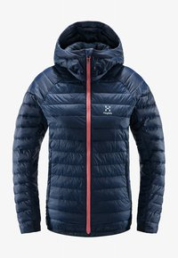 Haglöfs - Winter jacket - tarn blue - 4