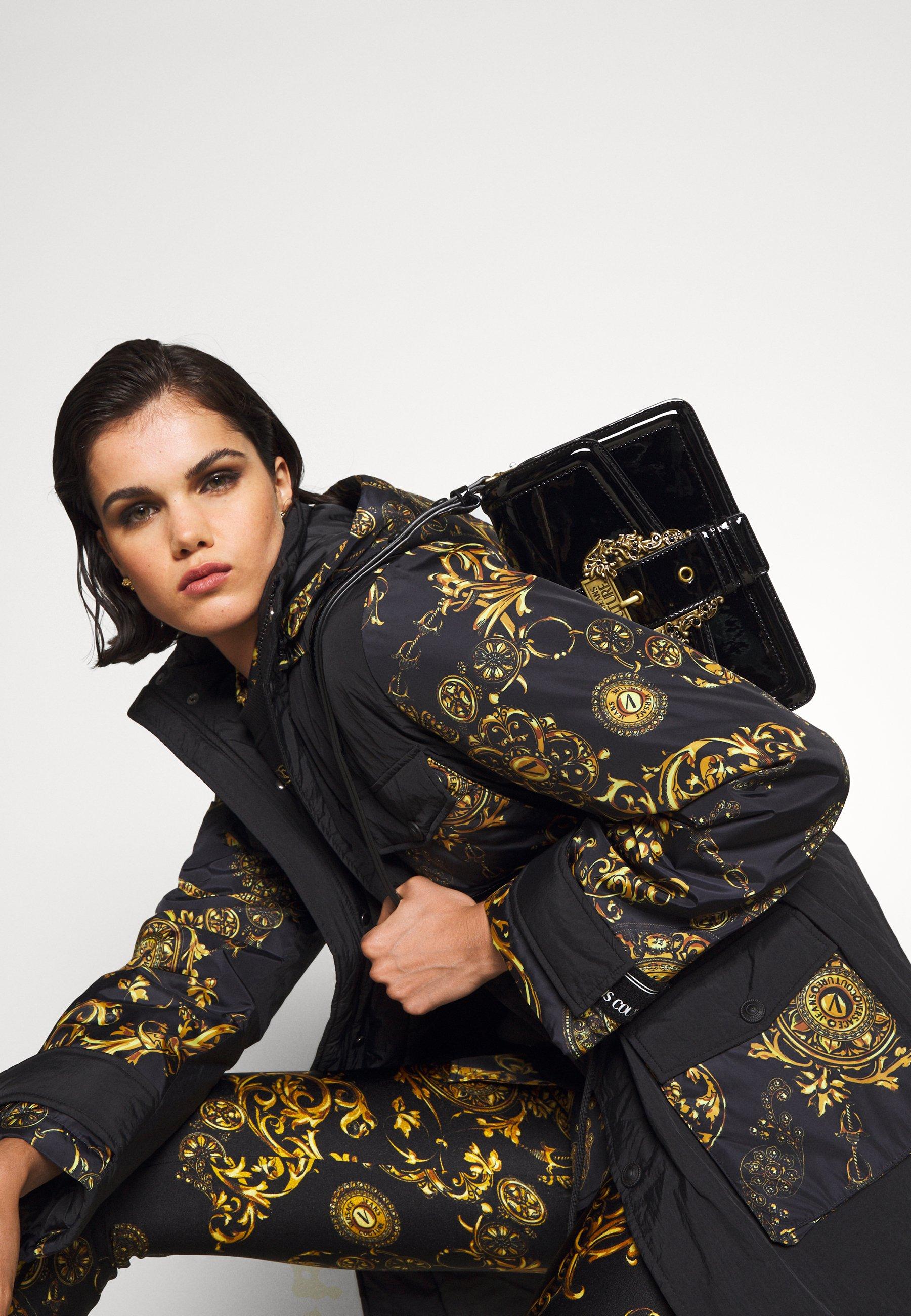Women BUCKLE SHOULDER BAG - Handbag