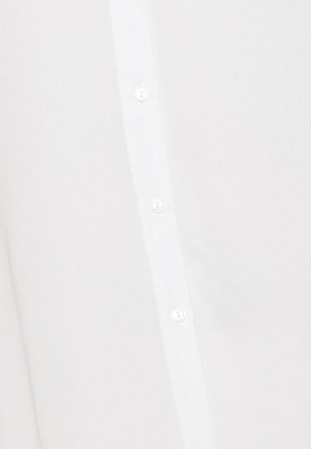SLFDORIS - Button-down blouse - snow white