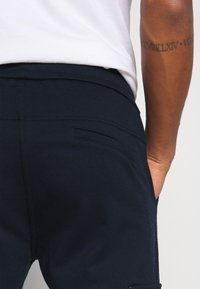 Sixth June - ESSENTIAL JOGGERS - Tracksuit bottoms - navy - 4