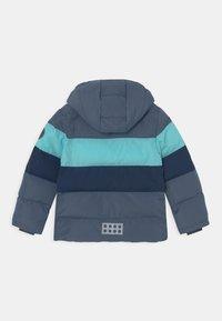 LEGO Wear - JIPE UNISEX - Winter jacket - light turquise - 1