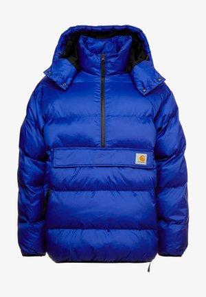 JONES  - Zimní bunda - thunder blue