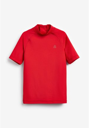 SHORT SLEEVE - Vesta do vody - red