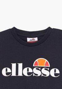 Ellesse - JENA - Print T-shirt - navy - 3