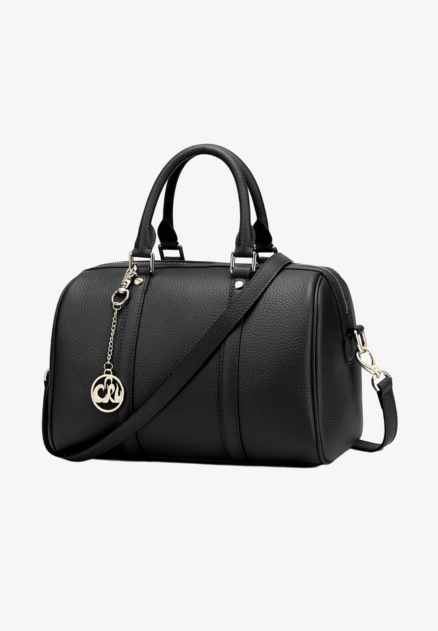 EVELYN - Handbag - schwarz