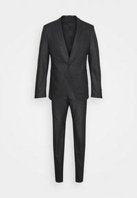 IRVING - Suit - black
