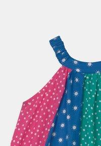 Frugi - TABITHA TRAPEZE - Denní šaty - multi-coloured - 2
