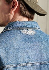Superdry - Veste en jean - fresno blue repair - 3