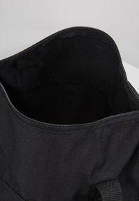 adidas Performance - LIN DUFFLE XS UNISEX - Sportstasker - black/white - 4