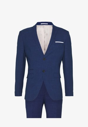 SLHSLIM SUIT - Suit - estate blue