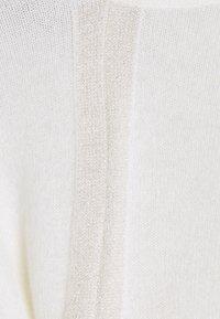 FTC Cashmere - Print T-shirt - pristine white - 2