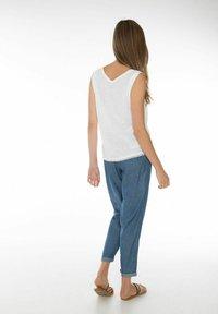 Protest - FOSTER - Straight leg jeans - sky denim - 1