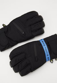 Burton - GORE 2IN1 - Gloves - true black - 4