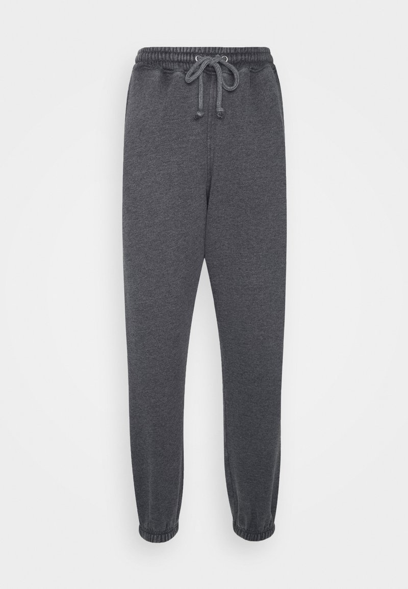 Missguided Petite - Tracksuit bottoms - grey