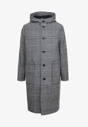 ANNUAL COAT - Cappotto classico - grey / black