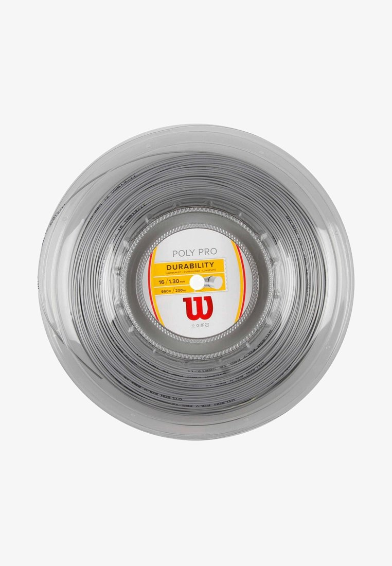 Wilson - POLY PRO - Other accessories - silver
