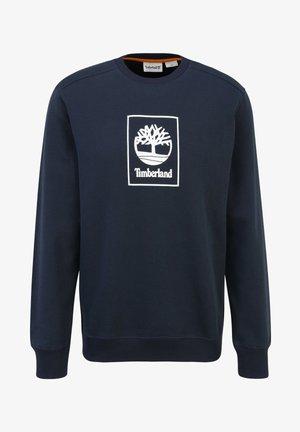 TREE - Sweatshirt - dark sapphire