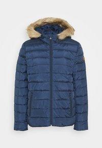 ROCK PEAK FUR - Light jacket - mood indigo