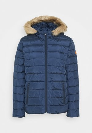ROCK PEAK FUR - Light jacket - mood indigo